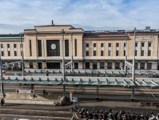 Hotel Admiral Geneva - Surroundings