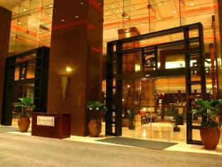 Grand Seasons Hotel Kuala Lumpur - Entrance