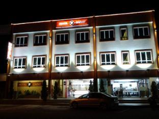 Hotel 18 Carat