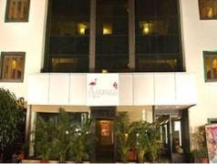 Flamingo Service Apartment India