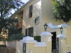 Mountain Manor Backpackers | Cheap Hotels in Cape Town South Africa