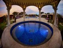 Bagan Lodge Hotel: swimming pool