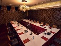 Bagan Lodge Hotel: meeting room
