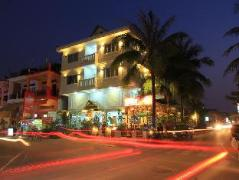 Angkor Empire Boutique Hotel Cambodia