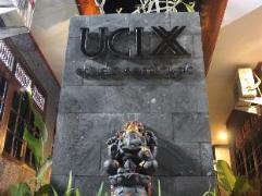 Ucix Studio Seminyak, Indonesia