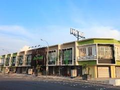 Malaysia Hotels | Sri Enstek Hotel