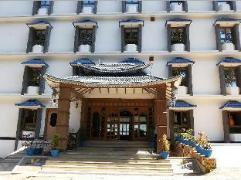 Blu Haze Resort and Spa