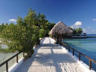 Makunudu Island Resort Maldives Islands - Arrival Area