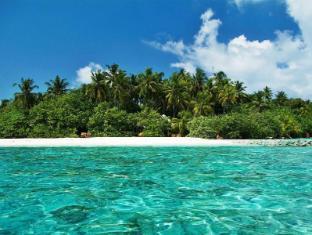 Makunudu Island Resort Maldives Islands - Deluxe Bungalow - Half Board