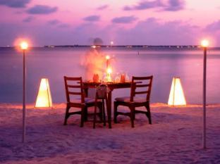 Makunudu Island Resort Maldives Islands - Private Dinner