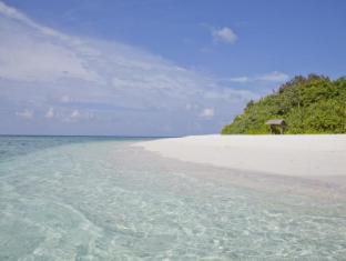 Makunudu Island Resort Maldives Islands - Beach