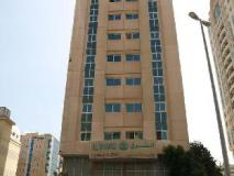 Al Sharq Suites Hotel: