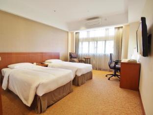 Caritas Bianchi Lodge Hotel Hong Kong - Hotellihuone