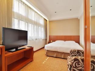 Caritas Bianchi Lodge Hotel Hong Kong - Standard Double