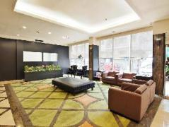 Hong Kong Hotels Cheap | Caritas Bianchi Lodge Hotel