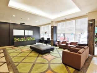 Caritas Bianchi Lodge Hotel Hong Kong