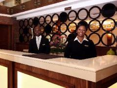 Premier Hotel Midrand - South Africa Discount Hotels