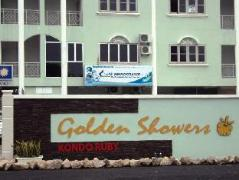Malaysia Hotels | 3 Rooms Golden Shower Apartment