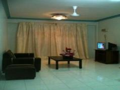 3 Rooms Apartment Mewah | Malaysia Hotel Discount Rates