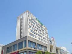 Jinjiang Metropolo Hotel-Jinhu District - China