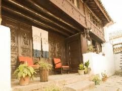 Dali Ciao Guesthouse | Hotel in Dali