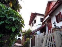 Chittana Guesthouse Laos