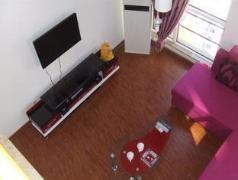 Shenyang Bokexinju Apartment Beihanghailide Branch | Hotel in Shenyang