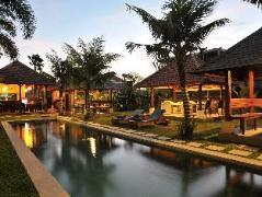 Ganga Hotel and Apartment Indonesia
