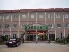 Shanghai Juxiang Hotel China