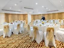 Al Majaz Premiere Hotel Apartments: ballroom