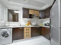 Al Majaz Premiere Hotel Apartments: interior