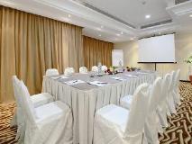Al Majaz Premiere Hotel Apartments: meeting room