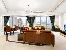 Al Majaz Premiere Hotel Apartments: guest room