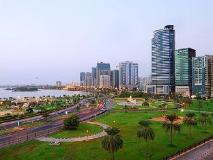 Al Majaz Premiere Hotel Apartments: exterior