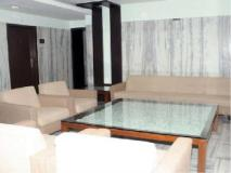 Hotel Rama Krishna: lobby