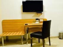 Hotel Rama Krishna: facilities