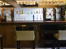 Hotel Rama Krishna: pub/lounge