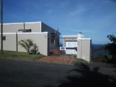 Ocean Blue Guesthouse | South Africa Budget Hotels