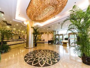 Shanghai East Asia Sport Hotel