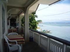 Hotel in Philippines Puerto Galera   Red Coral Beach Resort
