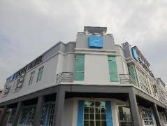 Cheap Hotels in Malacca / Melaka Malaysia | Sandy Hotel