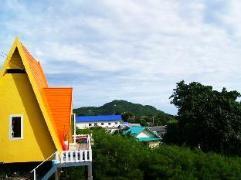 Buachompoo View Resort | Chonburi Hotel Discounts Thailand