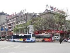 Xian Jingyu Business Hotel | Hotel in Xian