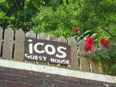 iCOS Guesthouse 2 for Female and Family   South Korea Budget Hotels