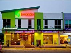 Malaysia Hotels | Eight Days Boutique Hotel @ Impian Emas Skudai