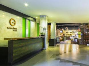 Grandmas Tuban Hotel Bali - Lobby