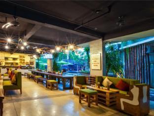 Grandmas Tuban Hotel Bali - Restaurant