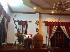 Nasa Boutique Villa Cambodia