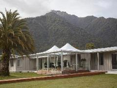 Franz Josef Oasis Accommodation | New Zealand Budget Hotels