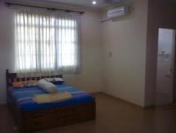 3ベッドルーム ホーム